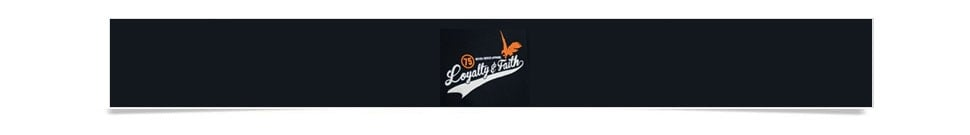 Loyalty & Faith Large Men's Clothing