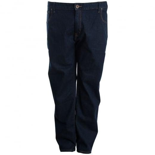 Mish Mash Kingsize 1988 Lot XX Regular Jeans Raw Stretch