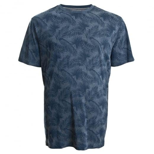 Mish Mash Kingsize Samba T-Shirt Navy