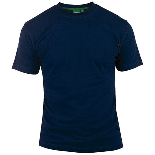 D555 Kingsize Flyers T-Shirt Navy