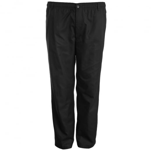 Carabou Kingsize GRU Rugby Trousers Black