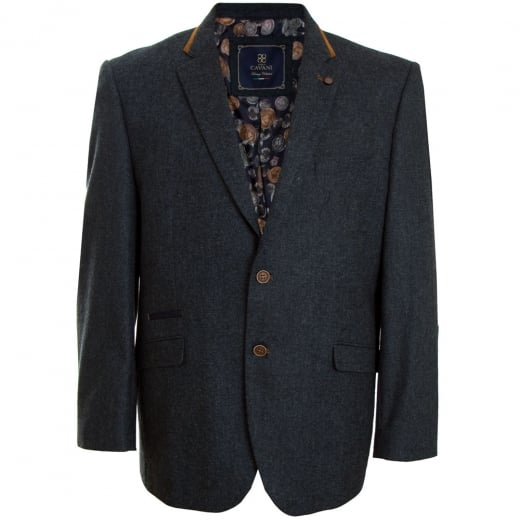 Cavani Kingsize Neston Jacket Navy