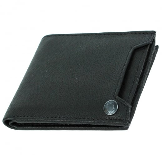883 Police Lazzaro Wallet Black