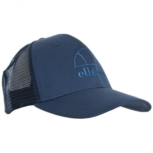 Ellesse Falez Trucker Cap Dress Blue