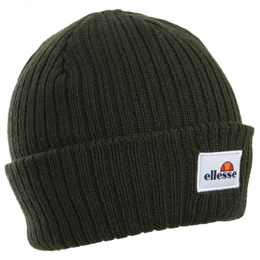Ellesse Wicker Beanie Dusty Olive