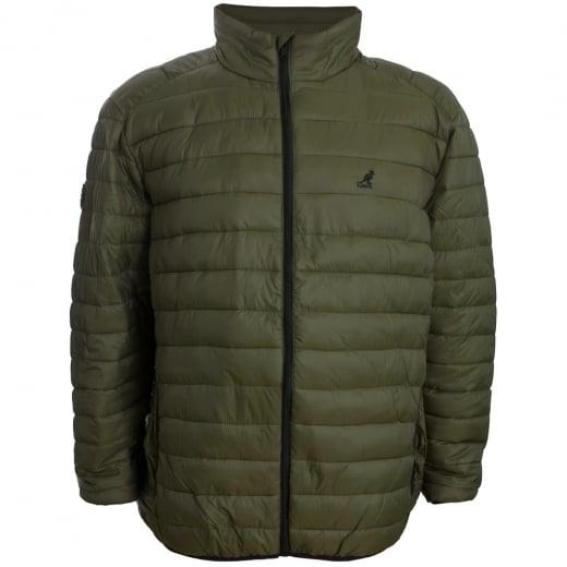 Kangol Kingsize Darley Jacket Khaki