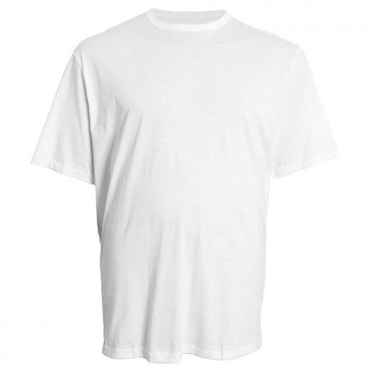 French Connection Kingsize 56KID Basic T-Shirt White