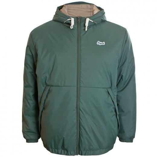 Jack & Jones Plus Size Originals River Jacket Thyme