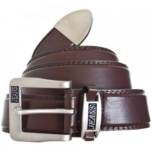 Carabou Kingsize 5055 Jeans Belt Brown