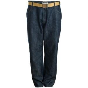 Cavani Creon Previs Kingsize Kori Jeans Blue