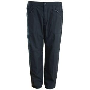 Carabou Kingsize GAC Action Trousers Navy