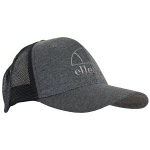 Ellesse Falez Trucker Cap Black/Charcoal