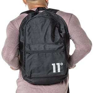 11 Degrees Core Backpack Black
