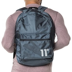 11 Degrees Core Backpack Charcoal