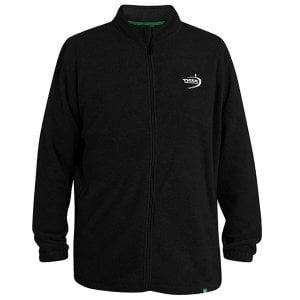 D555 Kingsize KS13135 Mackenzie Fleece Jacket Black