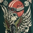 Espionage Kingsize Speed Racer T-Shirt Bottle