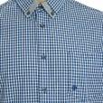 Mish Mash Kingsize Norway L/S Shirt Blue