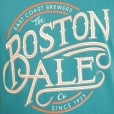 Espionage Kingsize Boston Ales T-Shirt Soft Green