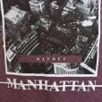 Jack & Jones Plus Size Originals City New T-Shirt Port Marl