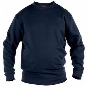 Rockford Kingsize Crew Sweatshirt Navy