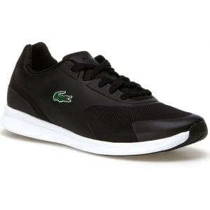 Lacoste LTR.01 Trainers Black