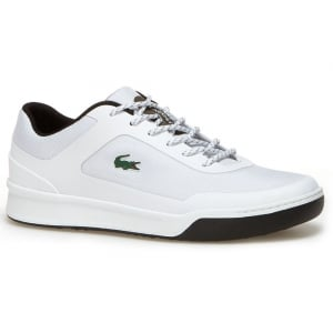 Lacoste Explorateur Sport Trainers White