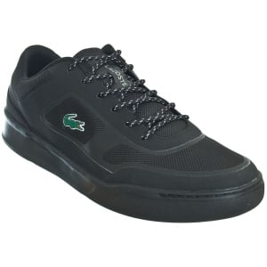 Lacoste Explorateur Sport 117 Trainers Black