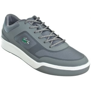 Lacoste Explorateur Sport 117 Trainers Grey