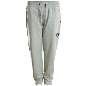 Loyalty & Faith Kingsize Boris Jogger Grey Marl