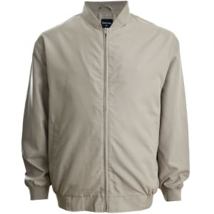 Espionage Kingsize JT055 Oxford Jacket Putty
