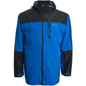 Espionage Kingsize JT092 Performance Waterproof Jacket Black/Blue
