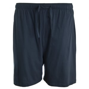 Espionage Kingsize PJ034 Lounge Shorts Navy