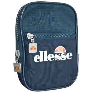 Ellesse Temporale Small Bag Navy