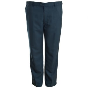 Carabou Kingsize GTT Travel Active Waist Trousers Navy