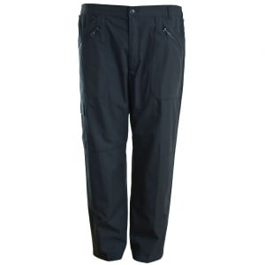 Carabou Kingsize GAC Action Trousers Navy