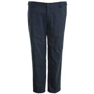 Carabou Kingsize Expand-A-Band Chinos Navy