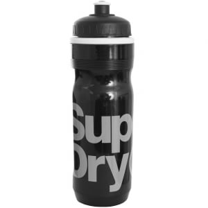 Superdry Hydro Sport Bottle Black