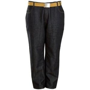 Cavani Creon Previs Kingsize Kori Jeans Black
