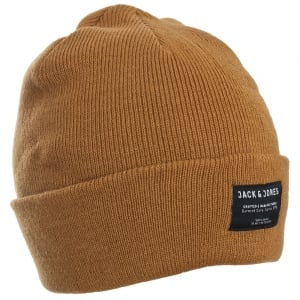 Jack and Jones DNA Beanie Medal Bronze