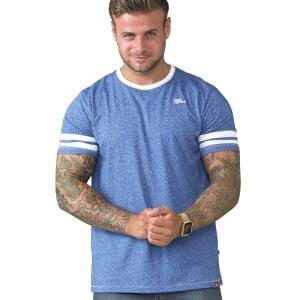 D555 Kingsize Ignite T-Shirt Blue Twist
