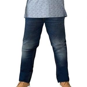 D555 Kingsize Ambrose Jeans Vintage Blue