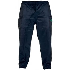 D555 Kingsize Elba Packaway Over Trouser Navy