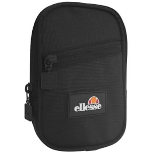 Ellesse Grecco Small Items Bag Black