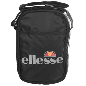 Ellesse Pozza Small Item Bag Black