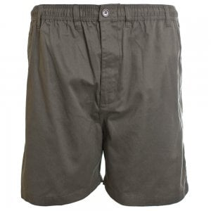 Espionage Kingsize ST019 Rugby Shorts Khaki
