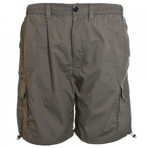 Espionage Kingsize ST042 Cargo Shorts Olive