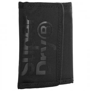 Superdry Lineman Wallet Black/Black