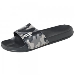11 Degrees Elite Slides Black Camo