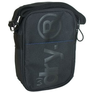 Superdry Hamilton Pouch Bag Black