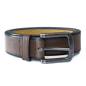 D555 Kingsize Avant Belt Brown
